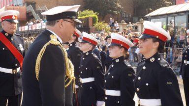Scarborough Sea Cadets